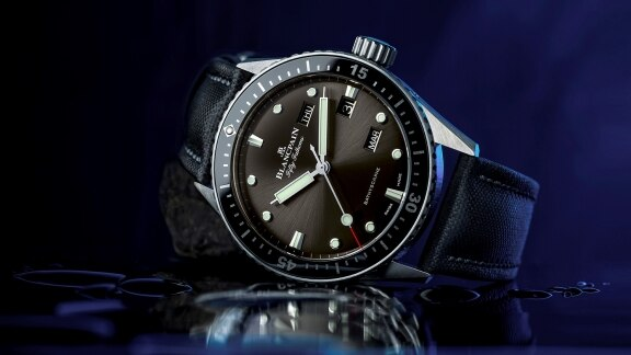 Blancpain - Fifty Fathoms Grande date
