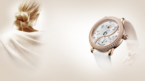 Blancpain Women Collection