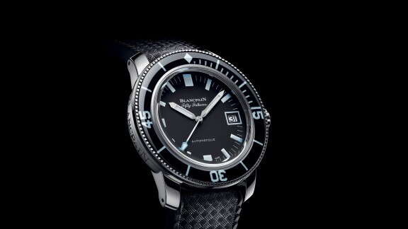 Only Watch Barakuda Blancpain