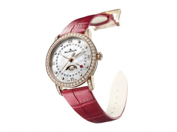Blancpain St Valentin 2019 - RED _ RP Picture 6126-2954-95A