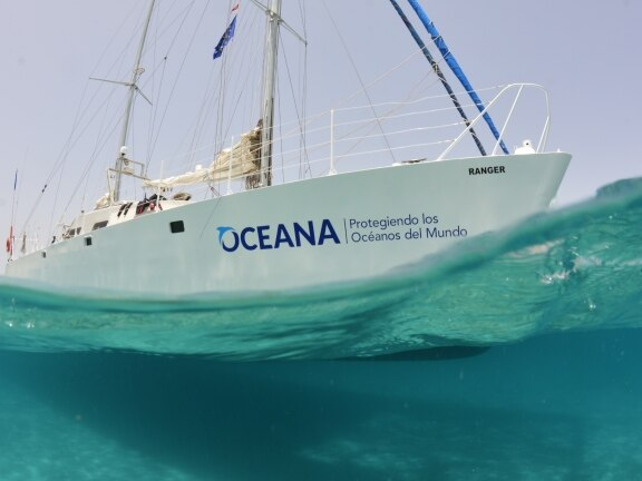 Oceana and Blancpain Announce Exclusive Partnership