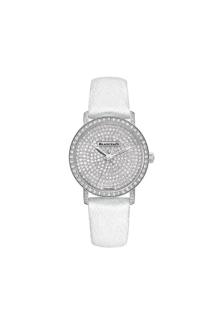Montre Women Blancpain 6104 1963 58