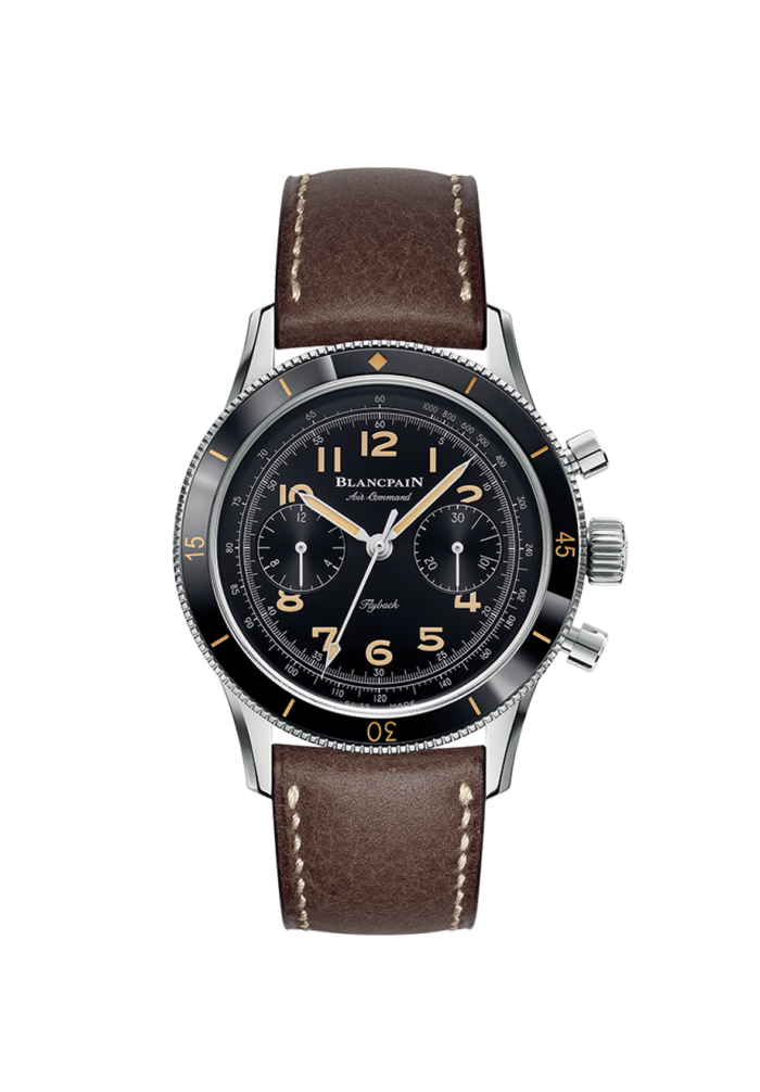 AC01 1130 63A Air command Blancpain