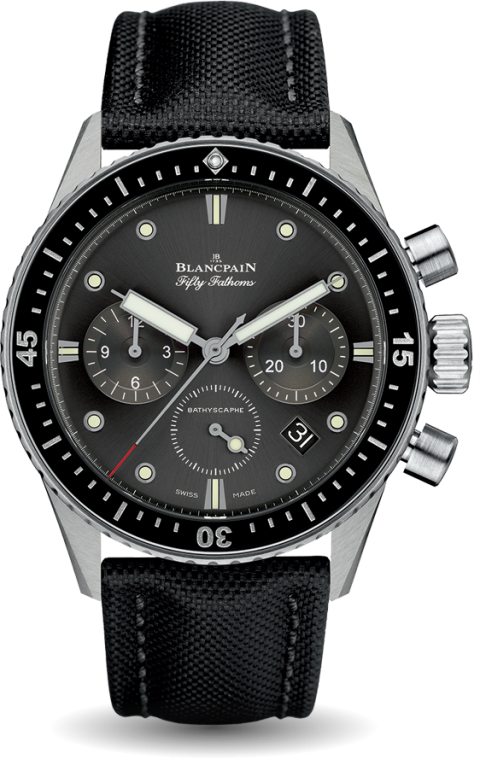 Blancpain Fifty Fathoms 5200 1110