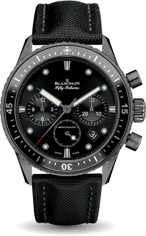 Blancpain 5200 0130 B52 Fifty Fathoms