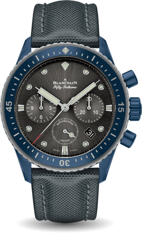 Blancpain 5200 0310 52 Fifty Fathoms